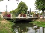 Pont du canal Oudot